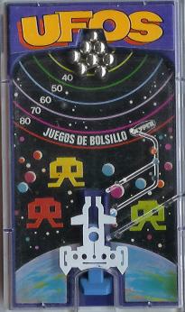 Other Tomy Pocket Games